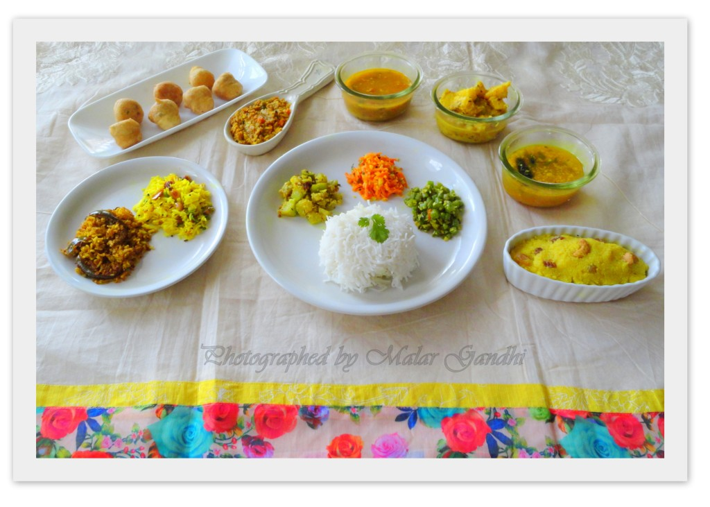 Kerala Sadhya10