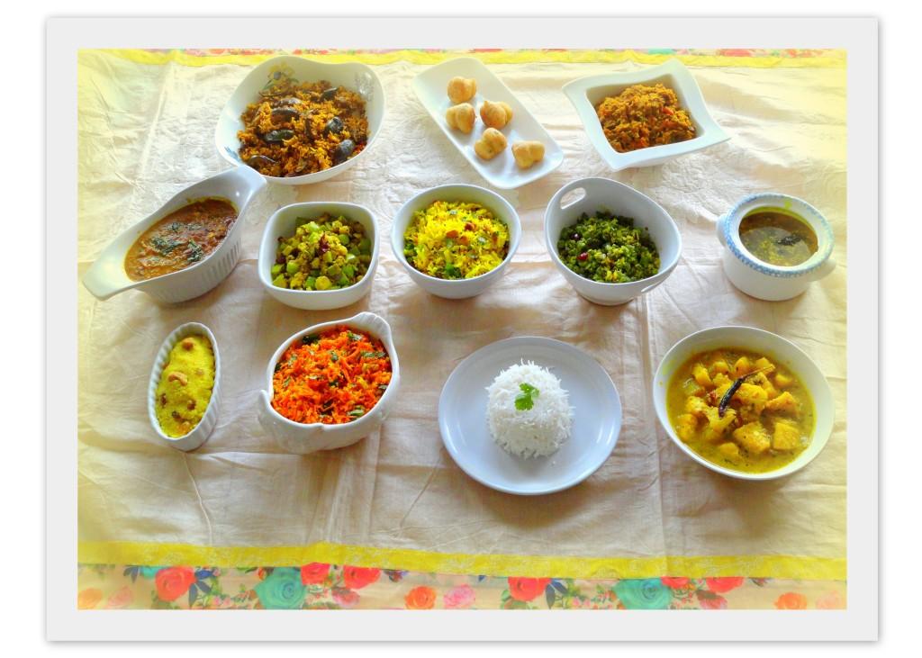 Kerala Sadhya11